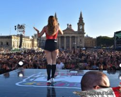 2. 27 Junio Isle of MTV Malta 2018 Emma Muscat (13)