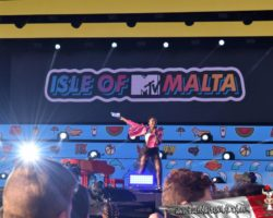 2. 27 Junio Isle of MTV Malta 2018 Emma Muscat (4)