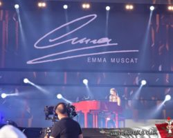 2. 27 Junio Isle of MTV Malta 2018 Emma Muscat (6)
