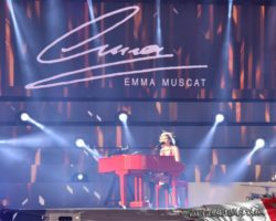 2. 27 Junio Isle of MTV Malta 2018 Emma Muscat (8)