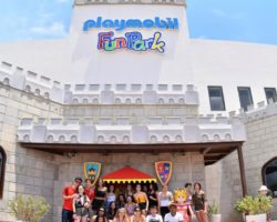 20 Junio Playmobil factory Malta (1)