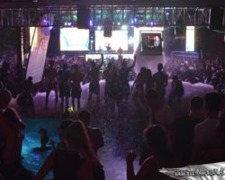 21 Julio FOAM PARTY ARIA COMPLEX SAN GWANN (11)