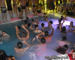 21 Julio FOAM PARTY ARIA COMPLEX SAN GWANN (13)