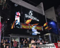 22 JUNIO SPANISH FRIDAY FIESTA MALTA SHADOW PACEVILLE (2)