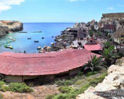 24 Junio Popeye Village Malta Mellieha (10)