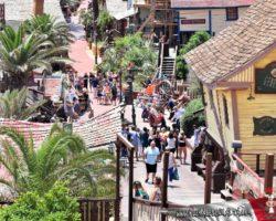 24 Junio Popeye Village Malta Mellieha (11)