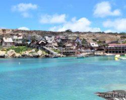 24 Junio Popeye Village Malta Mellieha (2)