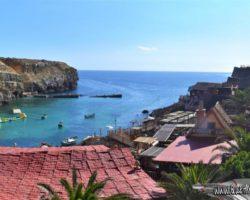 24 Junio Popeye Village Malta Mellieha (31)