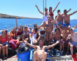 25 Julio Comino Malta Blue Lagoon (2)