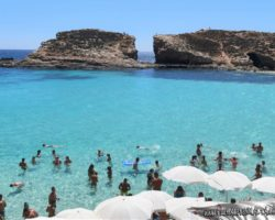 25 Julio Comino Malta Blue Lagoon (38)