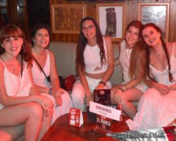 26 Junio White Hat Party Native Bar (24)