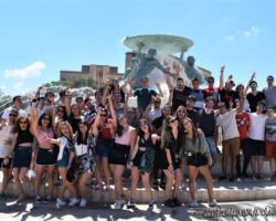 27 Junio Valletta tour MTV Malta (1)