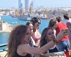 27 Junio Valletta tour MTV Malta (10)