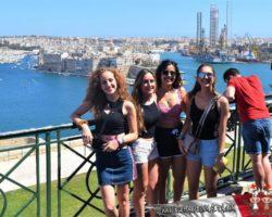 27 Junio Valletta tour MTV Malta (11)