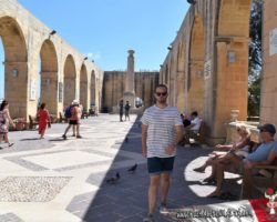 27 Junio Valletta tour MTV Malta (14)