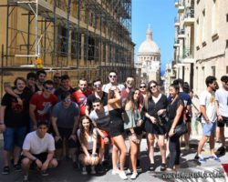 27 Junio Valletta tour MTV Malta (19)
