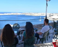 27 Junio Valletta tour MTV Malta (30)