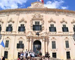 27 Junio Valletta tour MTV Malta (4)