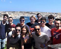 27 Junio Valletta tour MTV Malta (7)