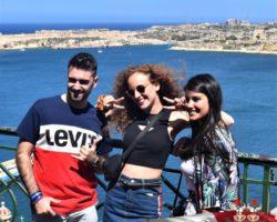 27 Junio Valletta tour MTV Malta (8)