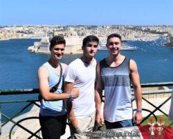 27 Junio Valletta tour MTV Malta (9)