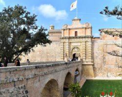 3 Junio Palazzo Falson Mdina Malta (1)