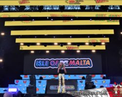 3. 27 Junio Isle of MTV Malta 2018 Sigala (2)