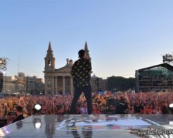 3. 27 Junio Isle of MTV Malta 2018 Sigala (29)