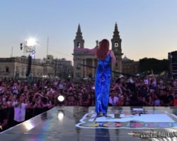 3. 27 Junio Isle of MTV Malta 2018 Sigala (46)