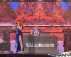 3. 27 Junio Isle of MTV Malta 2018 Sigala (49)