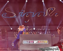 3. 27 Junio Isle of MTV Malta 2018 Sigala (51)