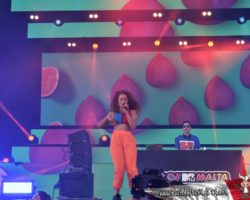 3. 27 Junio Isle of MTV Malta 2018 Sigala (9)