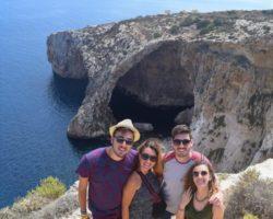 31 Julio Blue Grotto (4)