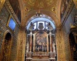 4 Junio St. John Cocathedral Valleta Malta (11)