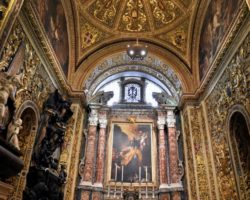 4 Junio St. John Cocathedral Valleta Malta (21)