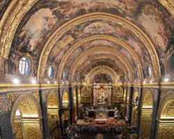 4 Junio St. John Cocathedral Valleta Malta (22)