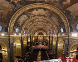 4 Junio St. John Cocathedral Valleta Malta (23)