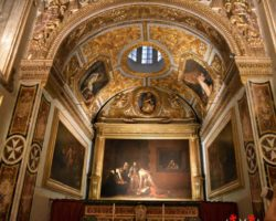 4 Junio St. John Cocathedral Valleta Malta (28)