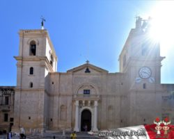 4 Junio St. John Cocathedral Valleta Malta (4)