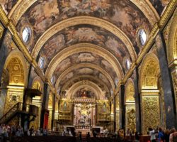 4 Junio St. John Cocathedral Valleta Malta (5)