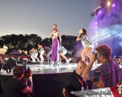 4. 27 Junio Isle of MTV Malta 2018 Hailee Steinfeld (4)