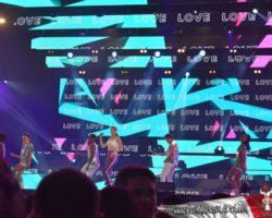 4. 27 Junio Isle of MTV Malta 2018 Hailee Steinfeld (5)