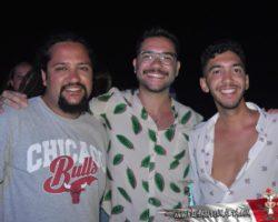 5 Agosto Robin Schulz Café del Mar Buggiba (6)