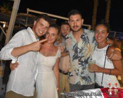 5 Agosto Robin Schulz Café del Mar Buggiba (9)