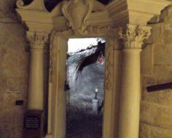 5 Junio La gruta de San Pablo Catacumbas il-Rabat Malta (10)