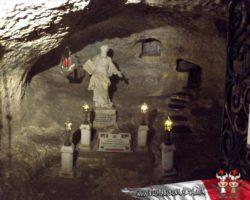 5 Junio La gruta de San Pablo Catacumbas il-Rabat Malta (11)