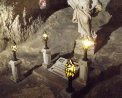 5 Junio La gruta de San Pablo Catacumbas il-Rabat Malta (13)
