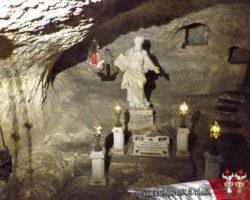 5 Junio La gruta de San Pablo Catacumbas il-Rabat Malta (15)