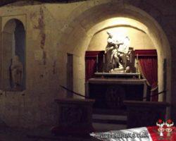 5 Junio La gruta de San Pablo Catacumbas il-Rabat Malta (8)