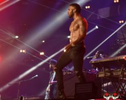 5. 27 Junio Isle of MTV Malta 2018 Jason Derulo (1)